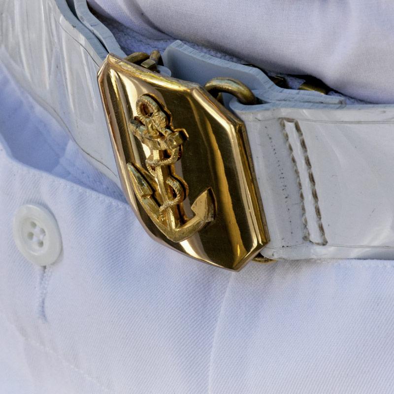 Acessórios para fardas e uniformes