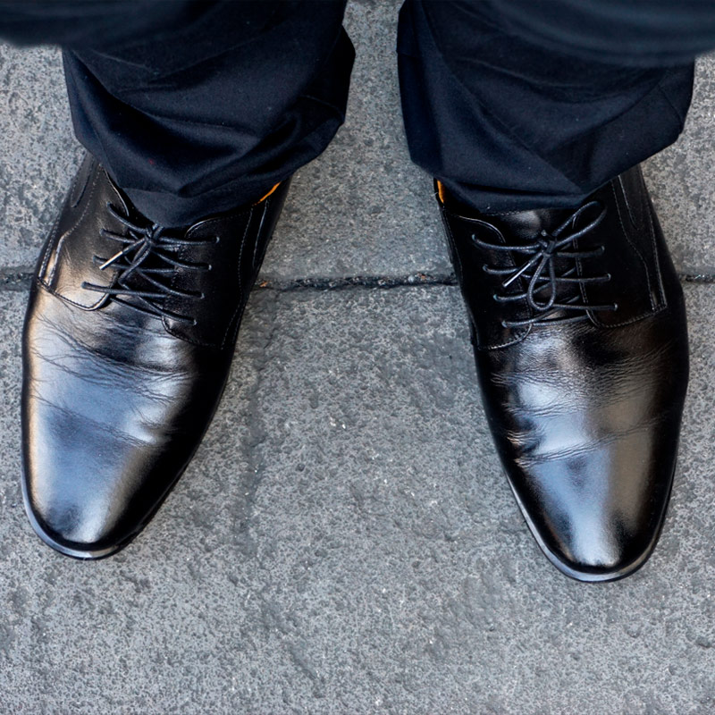 Calçado profissional