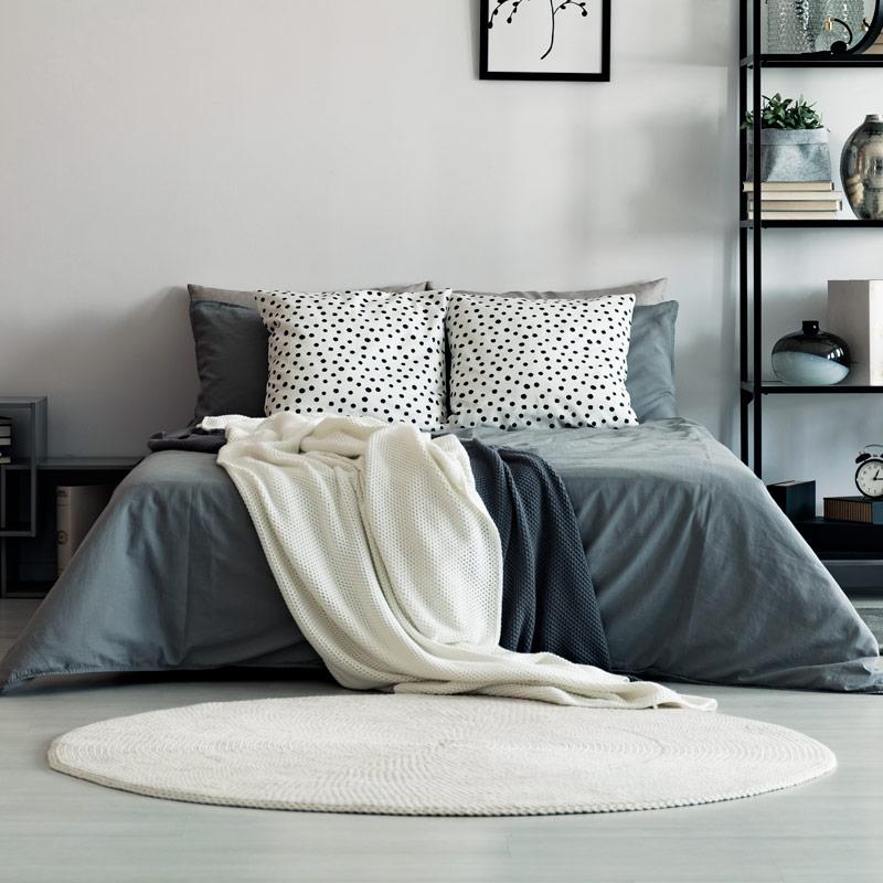 Têxteis de cama/quarto para hotéis
