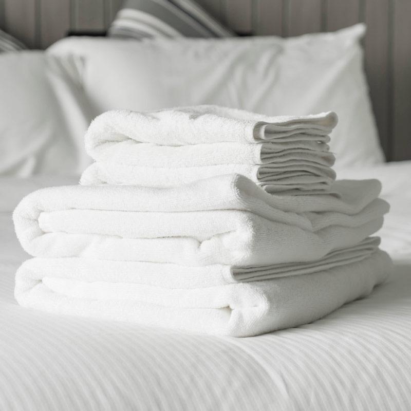 Tipos de têxteis para hospitais, clínicas e laboratórios