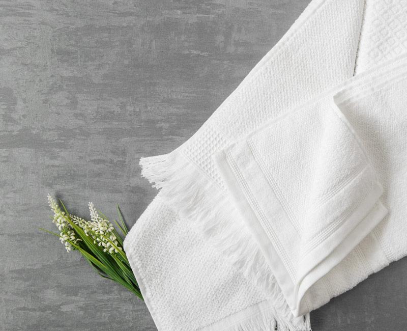 Uniformes e têxteis para hotelaria, restauração, hospitais e SPA e ginásios